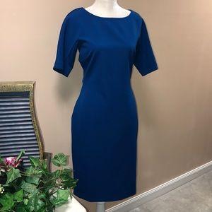 Beautiful Ann Taylor Midi Dress